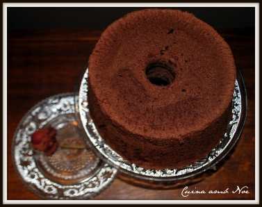 Angel food cake 2