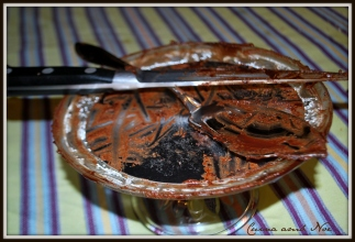 Bolo Chocolate 1