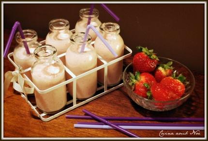 smoothie fresa 3