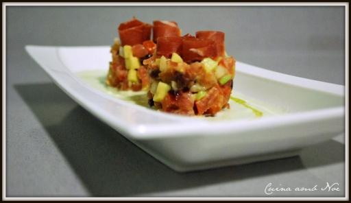 tartar i gazpacho 2
