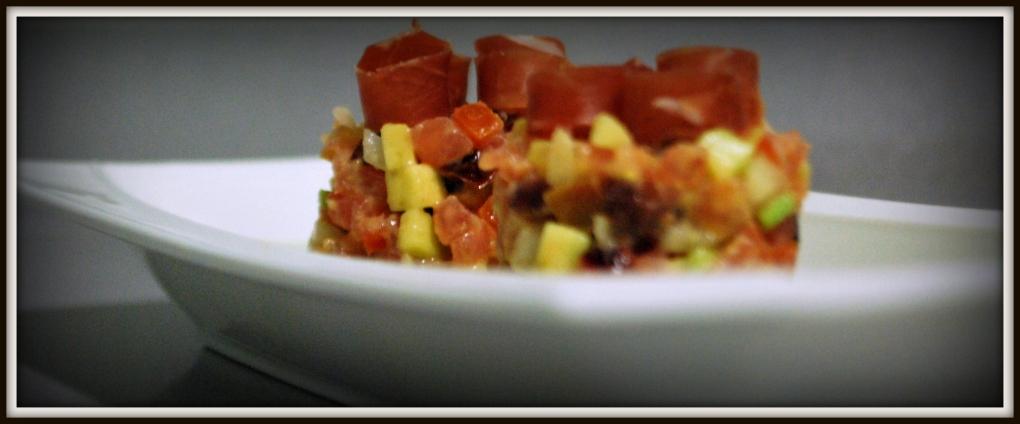 tartar y gazpacho 3