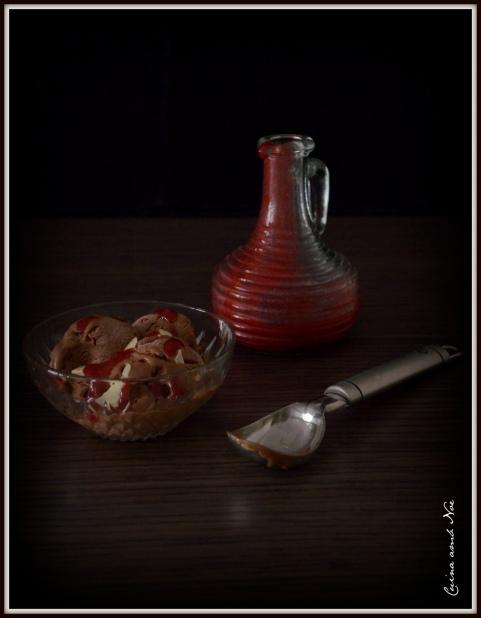 Gelat Nutella 6