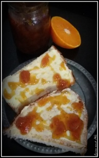 Mermelada mandarina 2